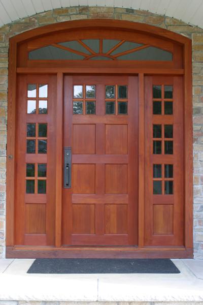 Cedar Exterior Door Awesome Designer Doors Red Cedar Entry Door  Local Leaders Decorating Design